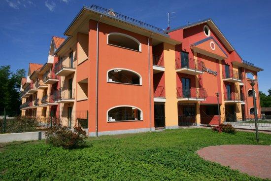 CasAlbergo ApartHotel