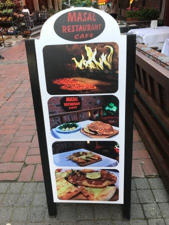 Masal Restaurant Photo