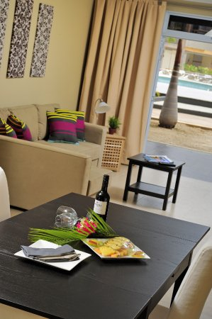 Eden Beach Resort: Two Bedroom Apartment