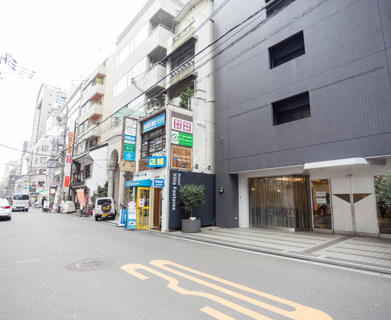 Hotel Villa Fontaine Osaka Tripadvisor