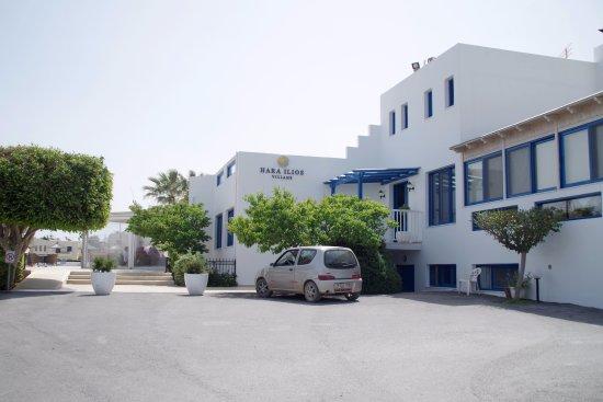 Leo Hotel Kreta Bewertungen
