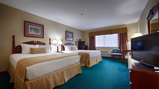 Best Western West Greenwich Inn-billede