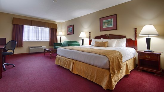 Best Western West Greenwich Inn Photo