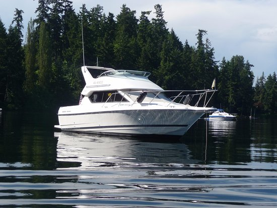 Northwest Boat Charters