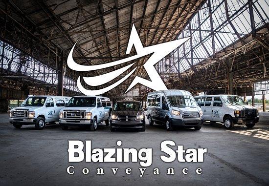 Blazing Star Conveyance LLC