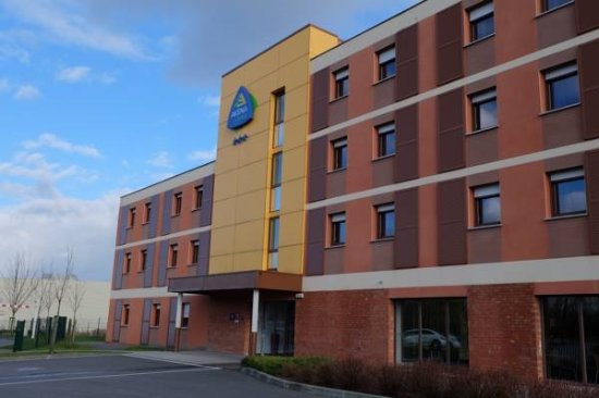 Sure Hotel By Best Western St-Amand-Les-Eaux