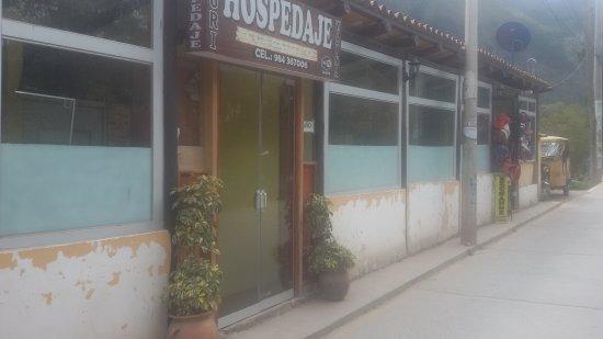 Casa Hospedaje K'Antuyoc: Hospedaje Qoriwayna
