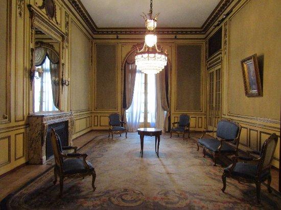 Palacio Bencich