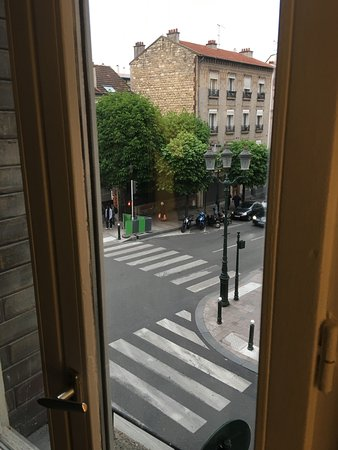 Hotel Douglas Paris Photo