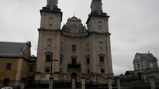 St. Antony Bernadine Monastery
