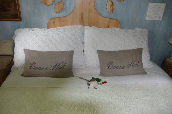 Colazione Foto Di Bed And Breakfast Il Giardino Dei