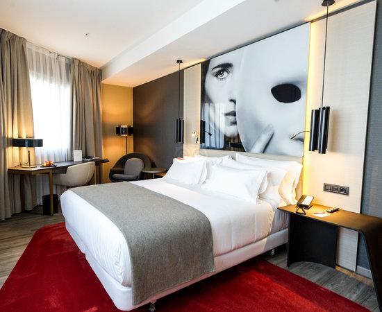Hotel NH Collection Madrid Suecia