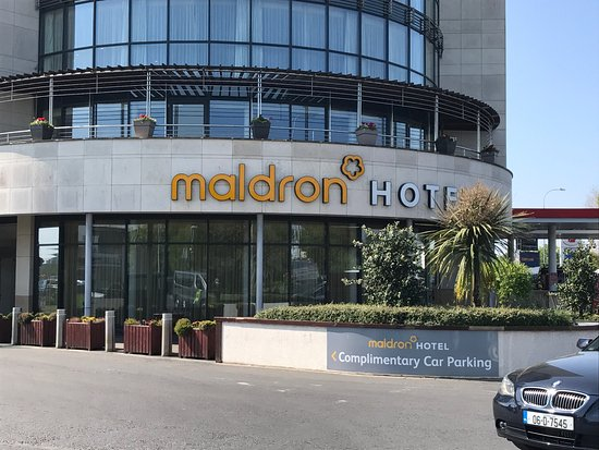 Maldron Hotel Galway Reviews
