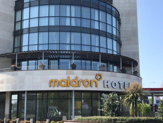 Maldron Hotel Sandy Road Galway: photo1.jpg