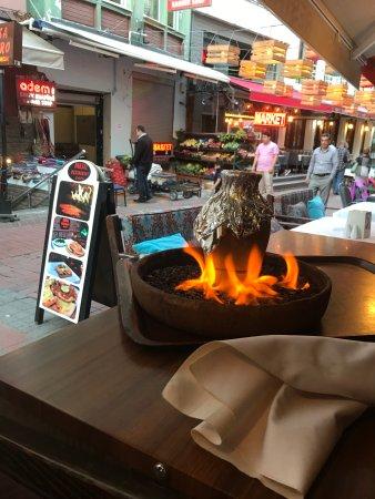 Masal Restaurant : الجره