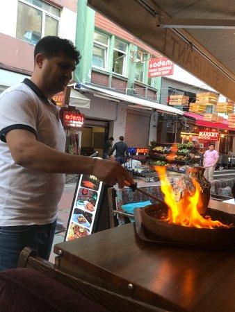 Masal Restaurant : جره بلحم