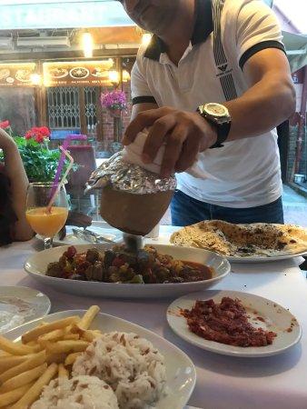 Masal Restaurant : لا يفوتكم الزين
