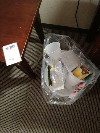 Eco and Tec Kyoto: La poubelle jamais vidée