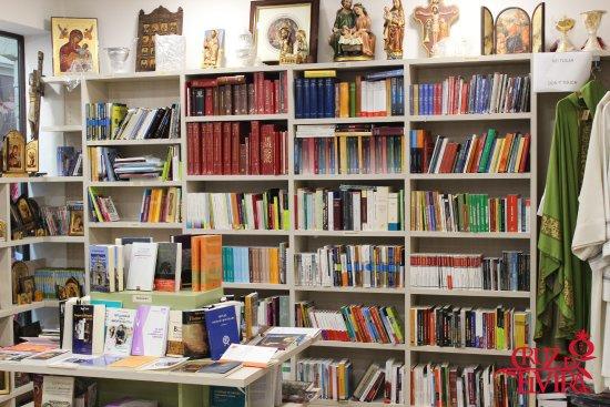 Libreria Cruz de Elvira