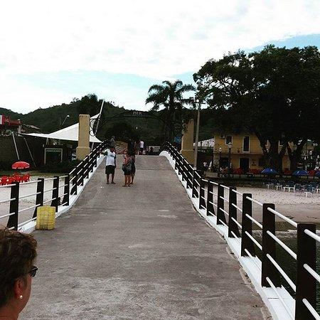 State of Santa Catarina: Porto Belo Santa Catarina lugar muito bonito mas sem atrações interessantes