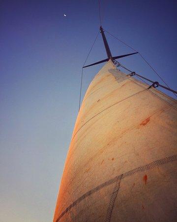 Playa Grande, Kosta Rika: Sunset Sail Tour