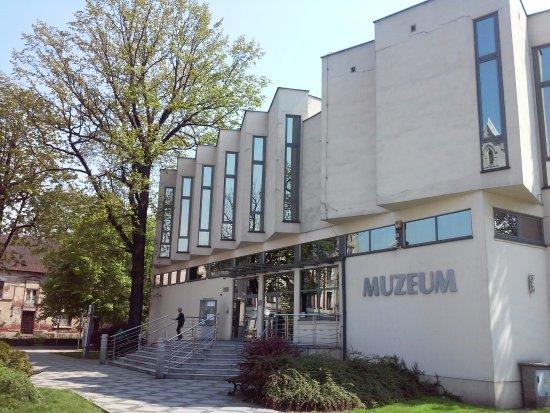 Muzeum Okregowe Ziemi Kaliskiej