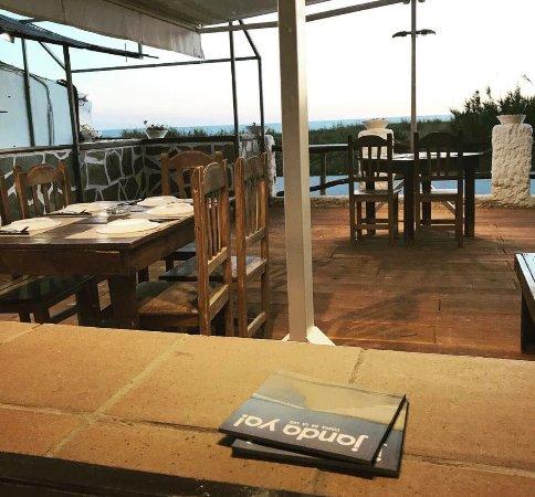 El Palmar, Испания: La Dolce Vita