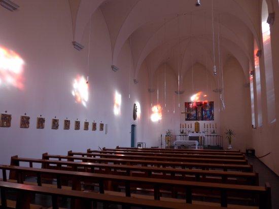 Kirche der Weissen Väter