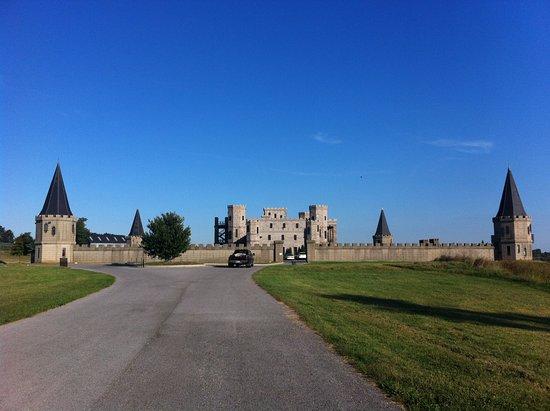 CastlePost Photo