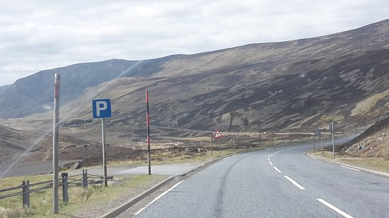 Авимор и Кэрнгормс, UK: Cairngorms Nat Park 4 (Glenshee)