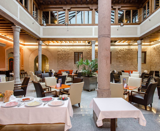 Hotel Palacio San Facundo, hôtels à Ségovie