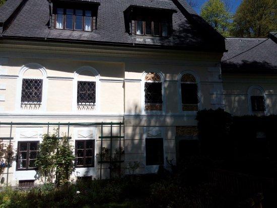 Freilichtmuseum Schmiedleithen