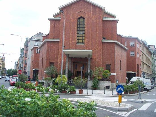 Parrocchia San Giovanni in Laterano