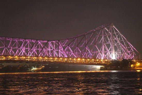 Howrah Bridge Picture Of Howrah Bridge Kolkata Calcutta