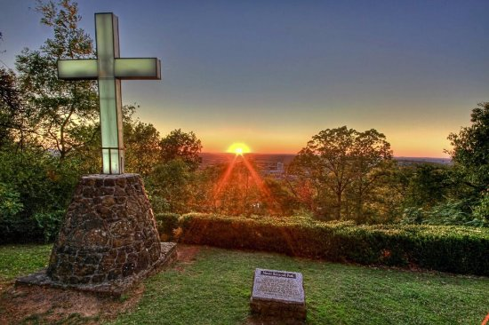 Mount Sequoyah Retreat and Conference Center