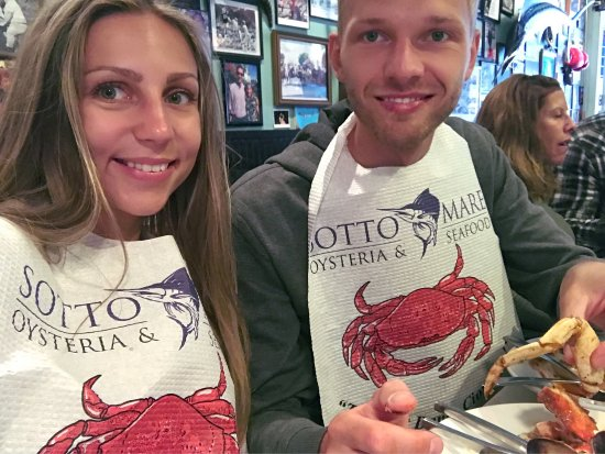 Sotto Mare Oysteria & Seafood: photo2.jpg