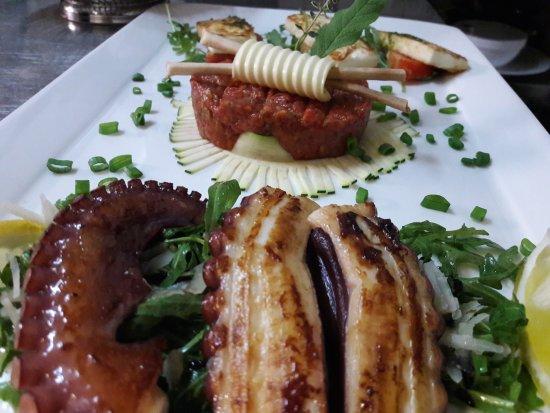 Wels, Austria: Adria Grill Fischrestaurant