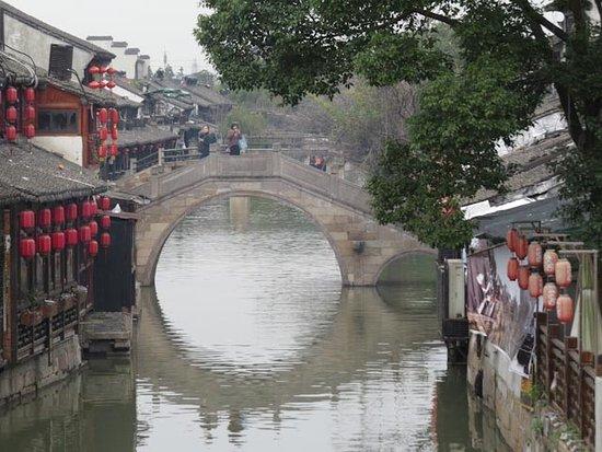 Jiashan County Foto