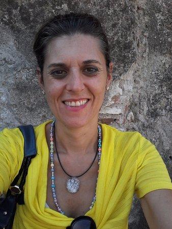 Daniela Ibello Local guide Campania region