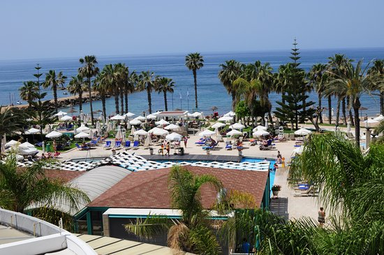 Louis Ledra Beach Pafos plus  OFFICIAL SITE  4 Plus