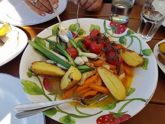 Mediterane Küche mediterane küche einfach lecker picture of da massimo