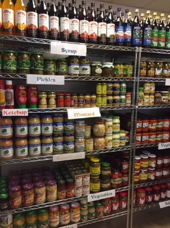 Port Jervis, NY: More of our European selection