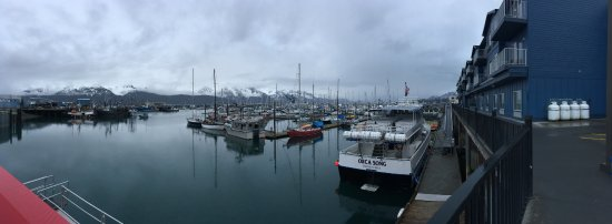Harbor 360 Hotel Photo