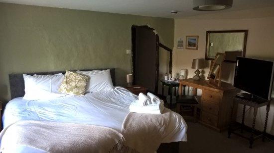 Bilde fra The White Horse Inn