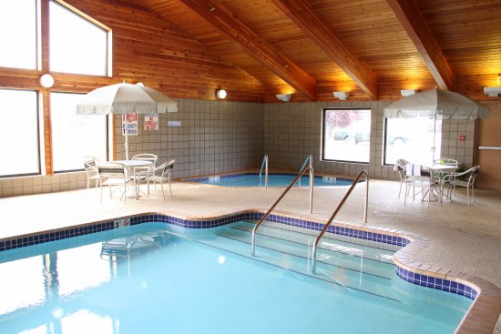 Entrance - Picture of MountainView Lodge & Suites, Bozeman - Tripadvisor