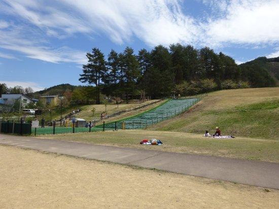 Harayama Shimin Park