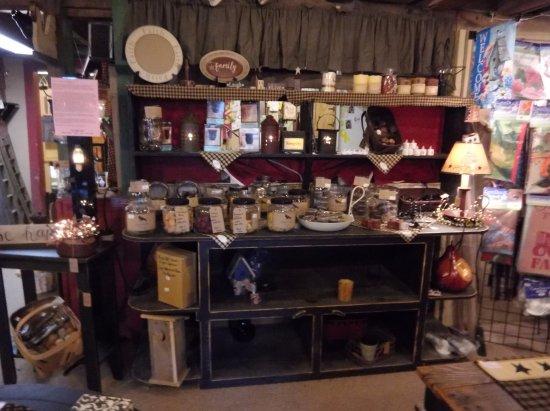 Georgetown, DE: items for sale inside