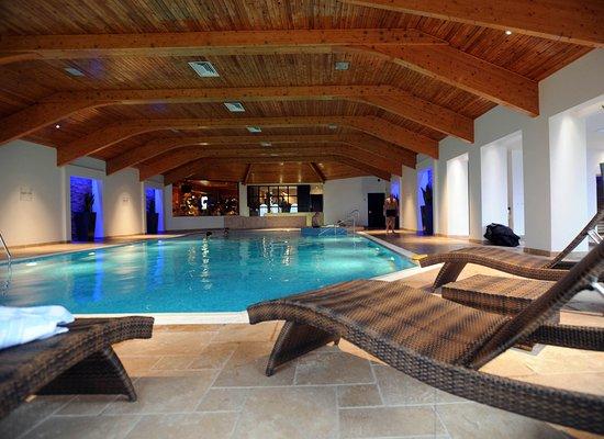Bryn Meadows Golf Hotel Spa Ystrad Mynach Caerphilly
