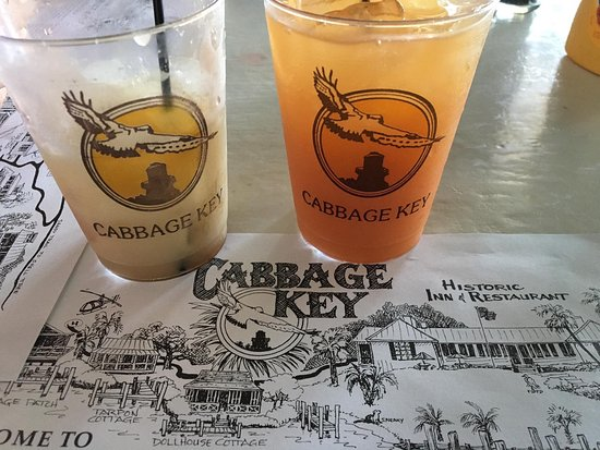 Cabbage Key Inn: photo0.jpg