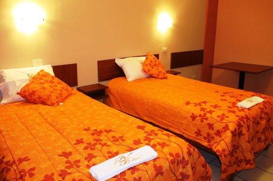 Hotel Sol de Belen